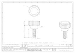 Technical drawing:  AATK-6