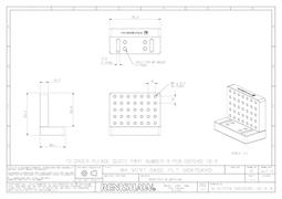 Technical Drawing: R-PCV-507540-10-4