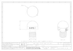 Technical Drawing: R-RPD-4