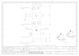 Technical drawing:  N-R-CC-6-A