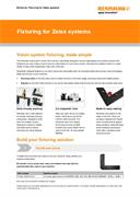 Brochure:  Fixturing for Zeiss systems