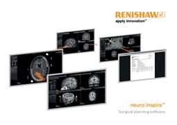 Brochure: neuroinspire surgical planning software