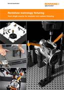 Renishaw metrology fixturing