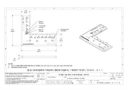 Technical drawing:  R-QLC-MVVX861061212