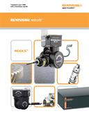 Brochure:  Renishaw retrofit