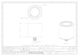 Technical drawing: N-R-M-25-6