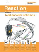 Flyer:  Encoder Reaction Vol 10 Issue 1