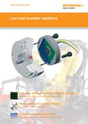Poster:  Low cost encoder solutions