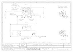 Technical drawing:  N-R-CJR-3-A