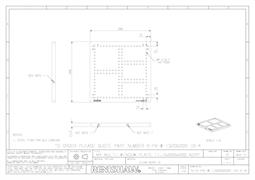 Technical Drawing: R-PV-W-13200200-10-4