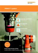 Brochure:  Primo™ twin probe system