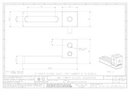Technical drawing: R-TB-2530-8