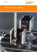Brochure:  XM-60 multi-axis calibrator