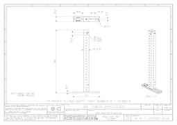 Technical drawing: R-T-25300-6