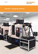 Brochure: Equator™ gauging systems