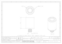 Technical drawing: N-R-M-19-8