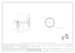 Technical drawing: A-5472-3000