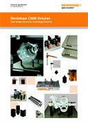 Technical specifications:  Technical specification: CMM fixtures