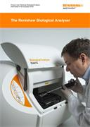 Product note:  The Renishaw Biological Analyser