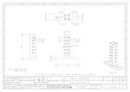 Technical drawing: R-T-2080-4