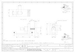 Technical drawing:  N-R-CP-6-A