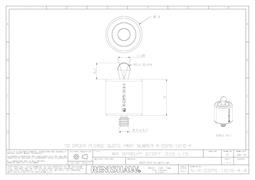 Technical drawing: R-CSPS-1515-4