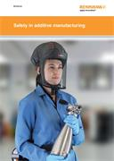 Brochure: Safety in additive manufacturing
