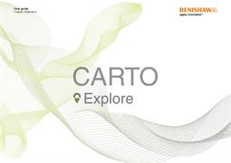 User guide:  CARTO Explore