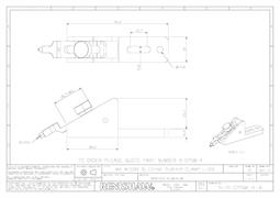 Technical drawing: R-CPSM-4