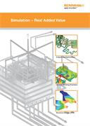 Brochure:  Simulation – Real Added Value Analysis