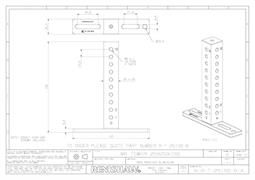 Technical drawing: R-T-25150-6