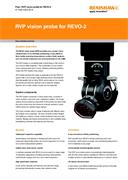 Flyer: RVP vision probe for REVO-2