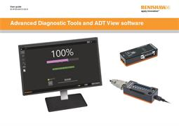 User guide:  Advanced Diagnostic Tools and ADT View software