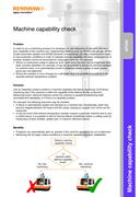 Educational article:  (AP206) Productive Process Pattern: Machine capability check