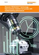 Brochure:  Discover RENGAGE™ technology – high-accuracy machine tool probes with market-leading performance