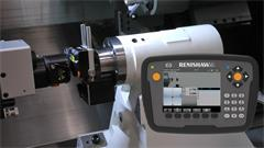How to measure spindle direction with the XK10 alignment laser system