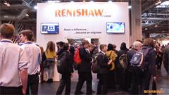 Engineering apprenticeships at Renishaw