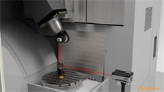 Using XR20-W on 5-axis machines
