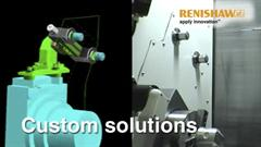 Exhibition video:  Custom solutions