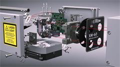 Web video: XM-60 multi axis calibrator promotional video