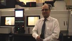 Steve Randerson explains 'intelligent' machining at Boxtrees Precision