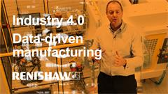 Industry 4.0 - Intelligent manufacturing and process control in CNC machining industries