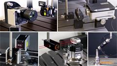 Exhibition video:  Montage of calibration products and software