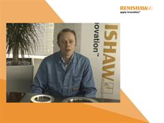 Video: The accuracy of Renishaw's REXM ring