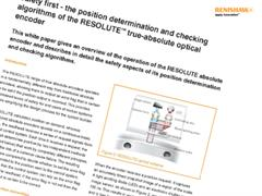 Video: RESOLUTE™ whitepaper: safety through reliability