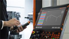 On machine apps for CNC machine tools