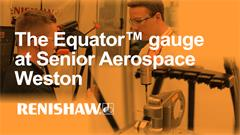 Senior Aerospace Weston video