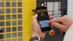 Exhibition video:  Smart apps for smart phones