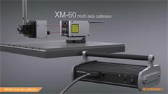 Exhibition video: XM-60 overview video animation