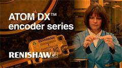 An incremental encoder engineered for metrology: Introducing ATOM DX™